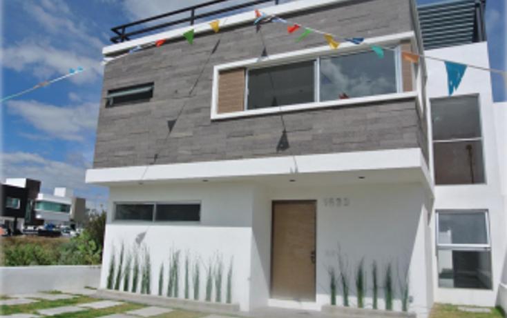 Foto de casa en venta en  , residencial el refugio, quer?taro, quer?taro, 1499305 No. 01