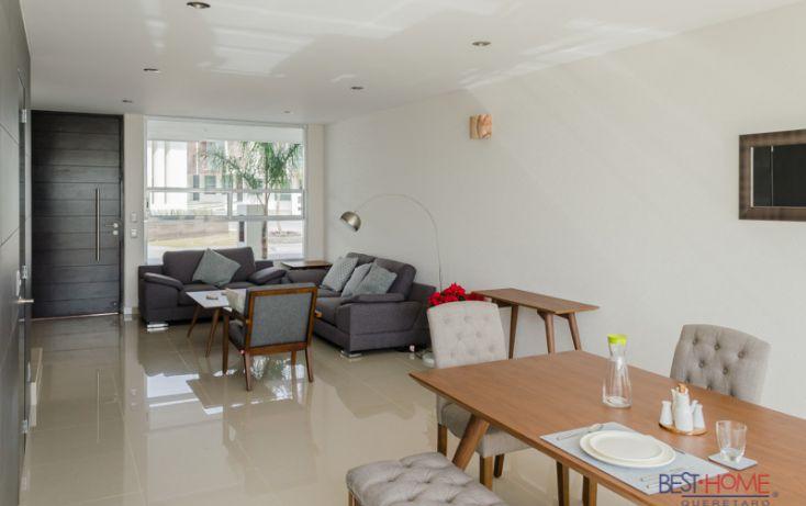 Foto de casa en venta en, residencial el refugio, querétaro, querétaro, 1520393 no 05