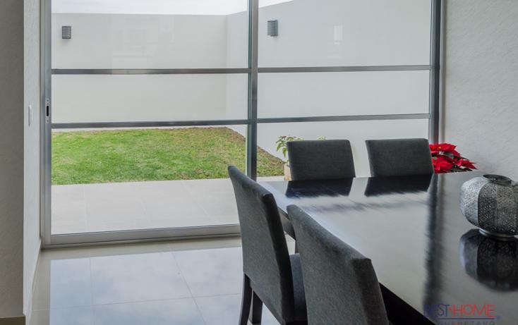 Foto de casa en venta en  , residencial el refugio, querétaro, querétaro, 1520395 No. 04