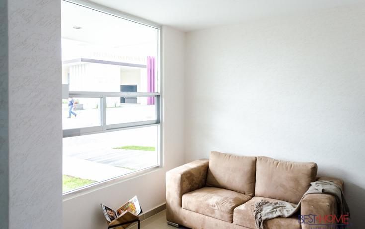 Foto de casa en venta en  , residencial el refugio, querétaro, querétaro, 1520395 No. 09