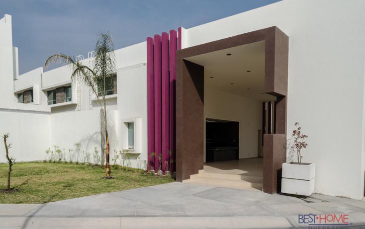 Foto de casa en venta en  , residencial el refugio, querétaro, querétaro, 1520395 No. 17