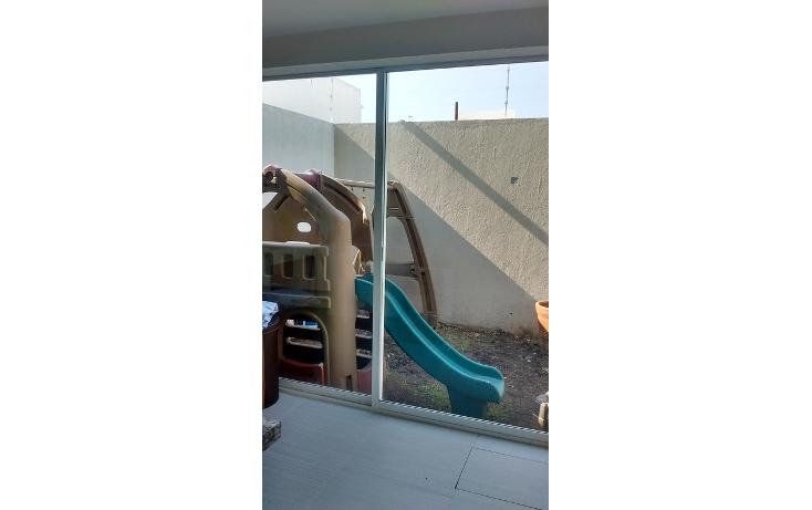 Foto de casa en venta en  , residencial el refugio, quer?taro, quer?taro, 1520973 No. 05