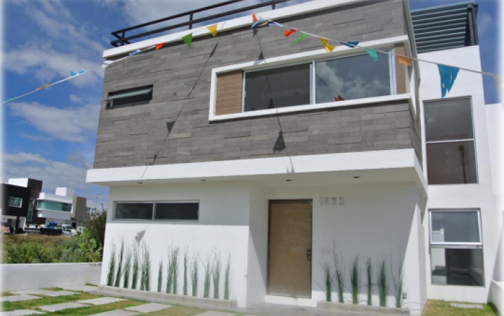 Foto de casa en venta en, residencial el refugio, querétaro, querétaro, 1521752 no 01