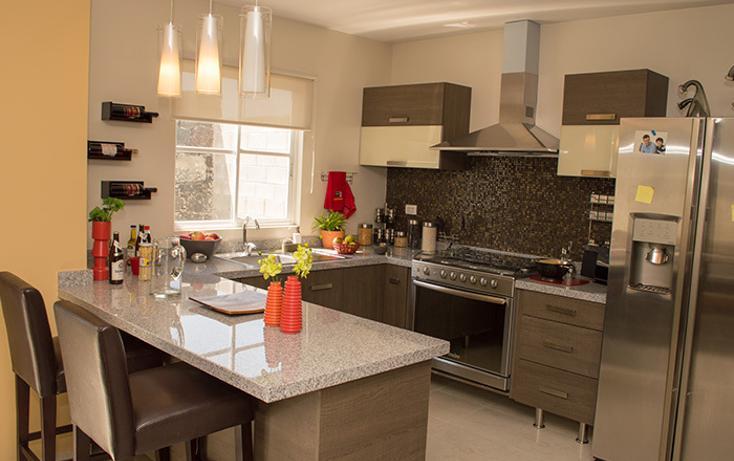 Foto de casa en venta en  , residencial el refugio, querétaro, querétaro, 1523563 No. 01