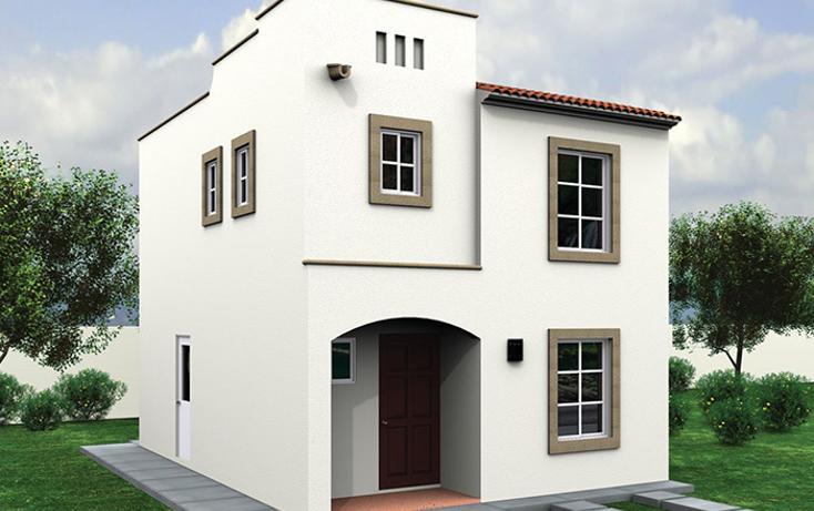 Foto de casa en venta en  , residencial el refugio, querétaro, querétaro, 1523563 No. 02