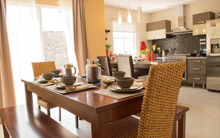 Foto de casa en venta en  , residencial el refugio, querétaro, querétaro, 1523563 No. 03