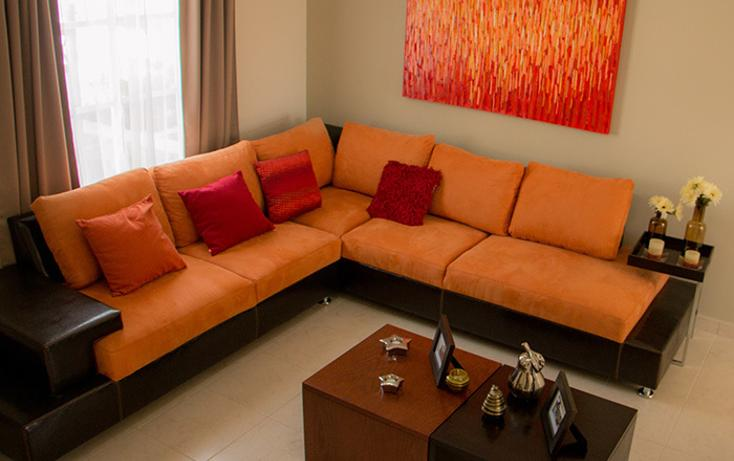 Foto de casa en venta en  , residencial el refugio, querétaro, querétaro, 1523563 No. 05