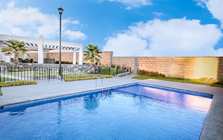 Foto de casa en venta en  , residencial el refugio, querétaro, querétaro, 1523563 No. 07