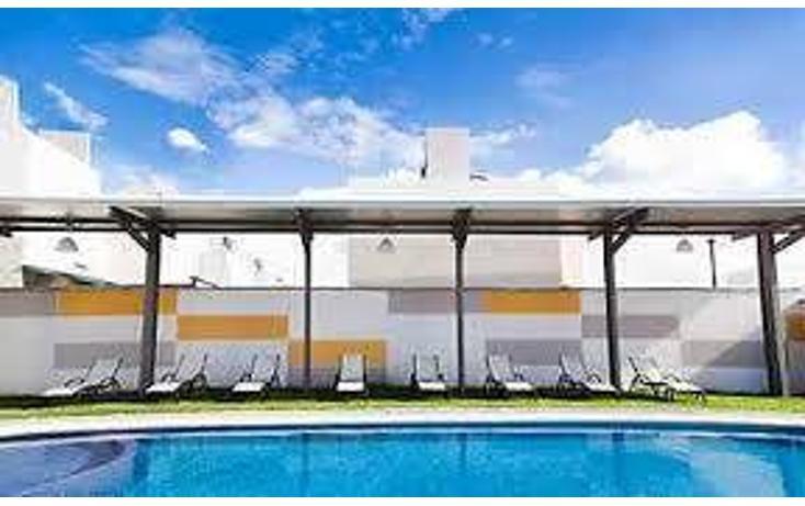 Foto de casa en venta en  , residencial el refugio, querétaro, querétaro, 1523563 No. 08