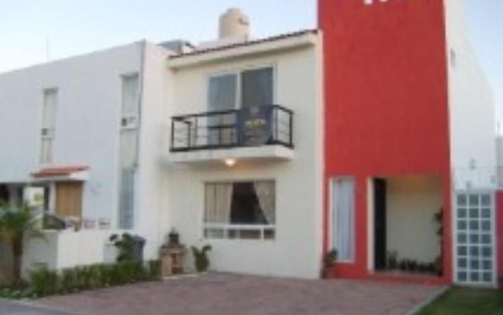 Foto de casa en venta en  , residencial el refugio, querétaro, querétaro, 1527238 No. 01