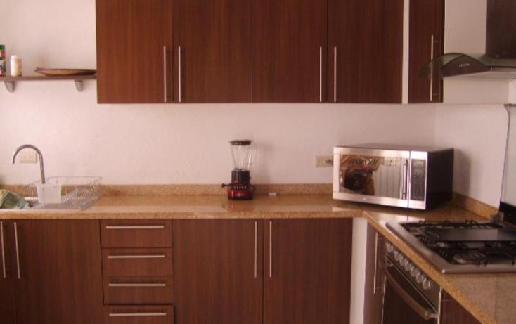Foto de casa en venta en  , residencial el refugio, querétaro, querétaro, 1527238 No. 03