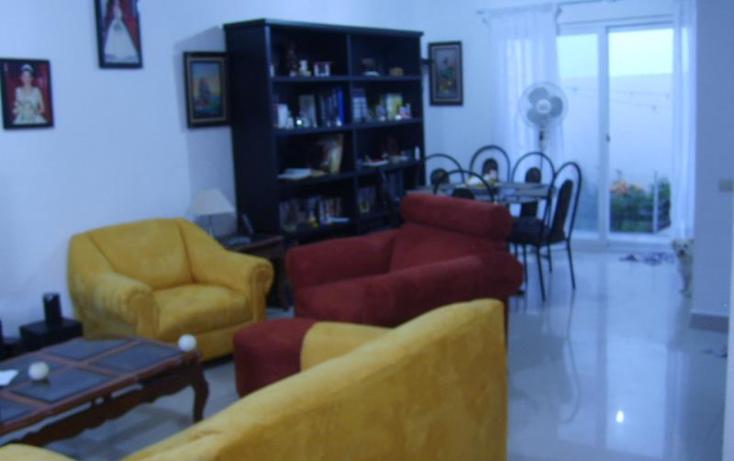 Foto de casa en venta en  , residencial el refugio, querétaro, querétaro, 1527238 No. 05