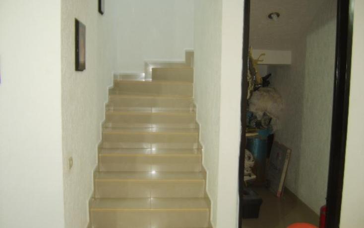 Foto de casa en venta en  , residencial el refugio, querétaro, querétaro, 1527238 No. 06