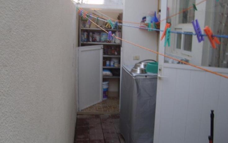 Foto de casa en venta en  , residencial el refugio, querétaro, querétaro, 1527238 No. 07