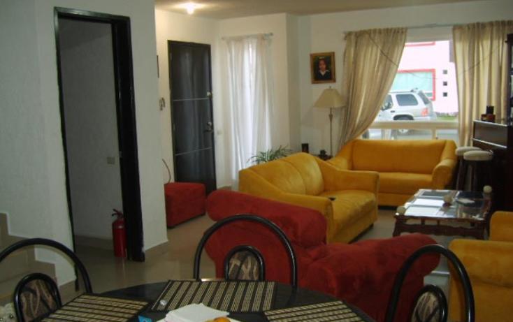 Foto de casa en venta en  , residencial el refugio, querétaro, querétaro, 1527238 No. 08