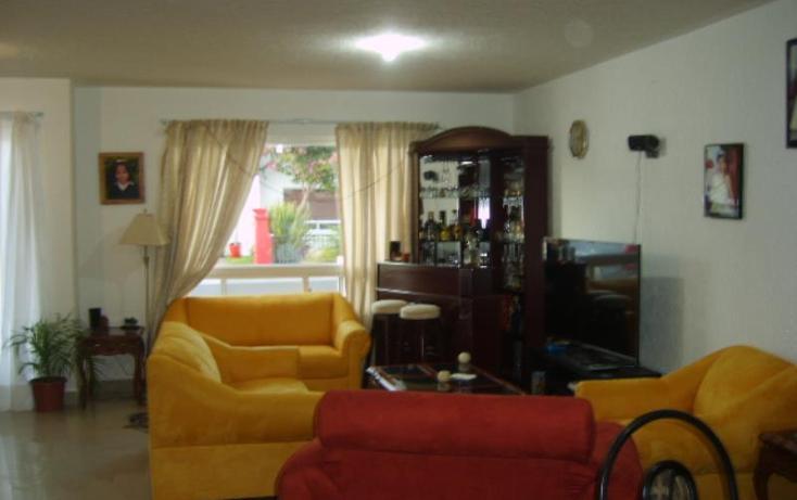 Foto de casa en venta en  , residencial el refugio, querétaro, querétaro, 1527238 No. 09