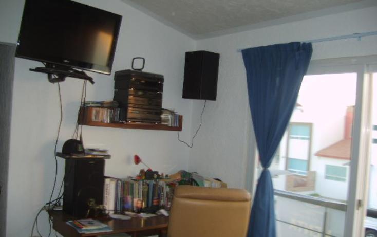 Foto de casa en venta en  , residencial el refugio, querétaro, querétaro, 1527238 No. 11