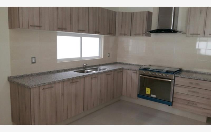 Foto de casa en venta en  , residencial el refugio, quer?taro, quer?taro, 1528138 No. 06