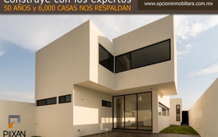 Foto de casa en venta en, residencial el refugio, querétaro, querétaro, 1533076 no 01
