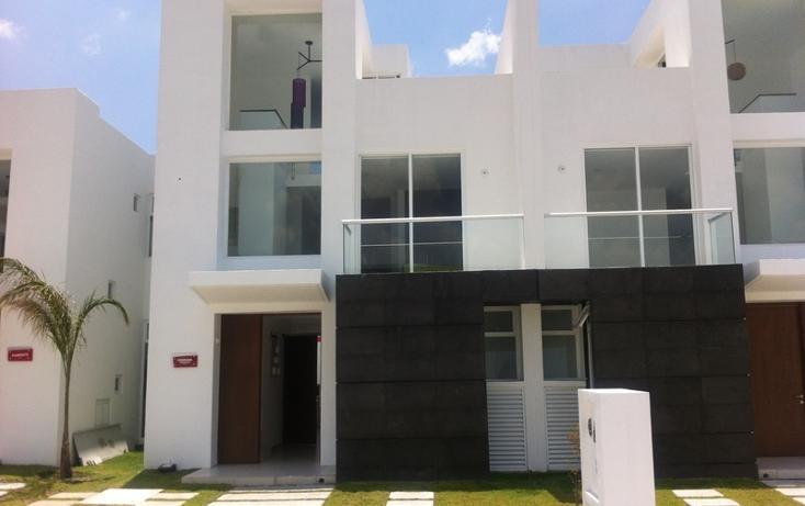 Foto de casa en venta en  , residencial el refugio, querétaro, querétaro, 1543058 No. 01