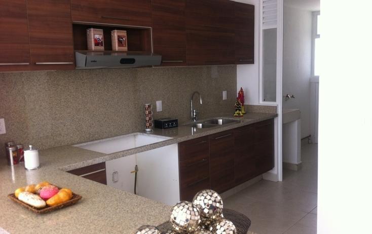 Foto de casa en venta en  , residencial el refugio, querétaro, querétaro, 1543058 No. 06