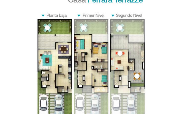 Foto de casa en venta en  , residencial el refugio, quer?taro, quer?taro, 1543068 No. 18