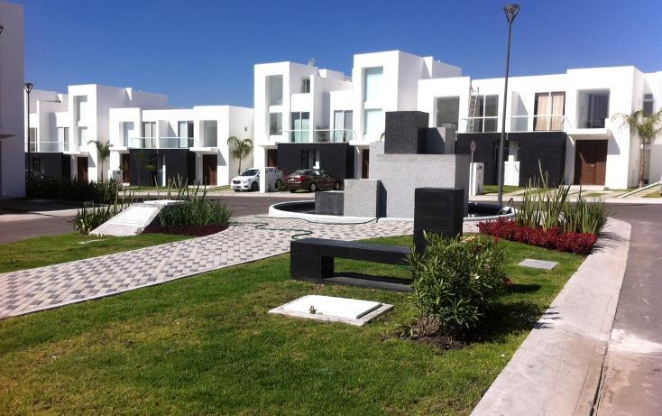 Foto de casa en venta en  , residencial el refugio, querétaro, querétaro, 1543088 No. 29