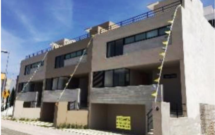 Foto de casa en venta en, residencial el refugio, querétaro, querétaro, 1544197 no 01
