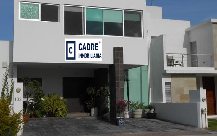 Foto de casa en venta en  , residencial el refugio, querétaro, querétaro, 1551308 No. 01