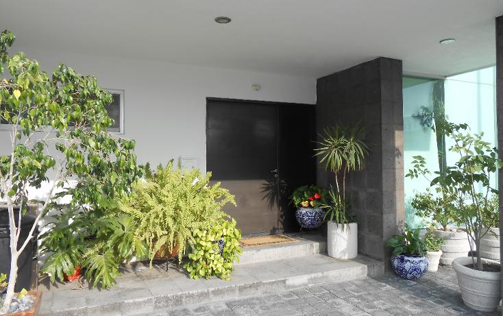 Foto de casa en venta en  , residencial el refugio, querétaro, querétaro, 1551308 No. 02
