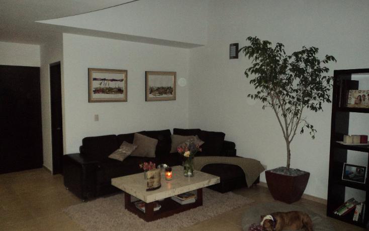 Foto de casa en venta en  , residencial el refugio, querétaro, querétaro, 1551308 No. 03