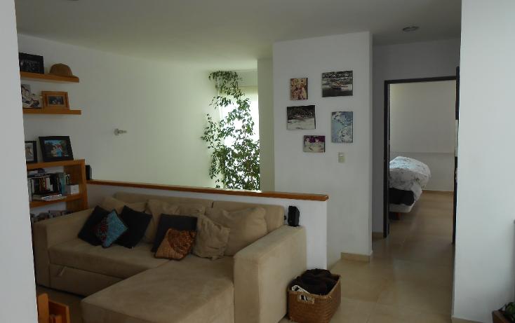 Foto de casa en venta en  , residencial el refugio, querétaro, querétaro, 1551308 No. 08