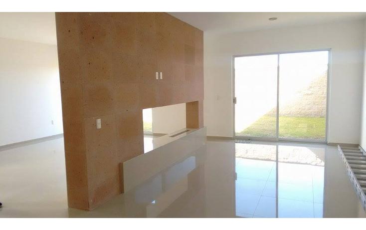 Foto de casa en venta en  , residencial el refugio, querétaro, querétaro, 1554052 No. 03
