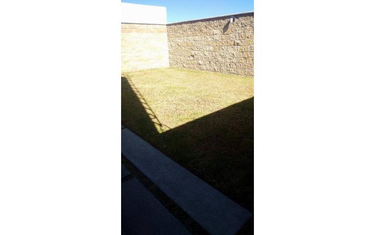 Foto de casa en venta en  , residencial el refugio, querétaro, querétaro, 1554052 No. 05