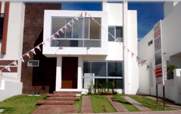 Foto de casa en venta en, residencial el refugio, querétaro, querétaro, 1554842 no 01