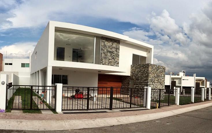 Foto de casa en venta en, residencial el refugio, querétaro, querétaro, 1560410 no 02