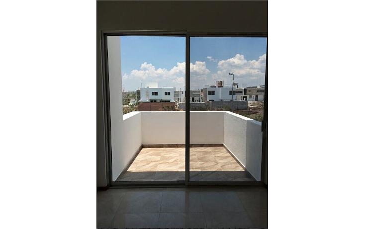 Foto de casa en venta en, residencial el refugio, querétaro, querétaro, 1560410 no 08
