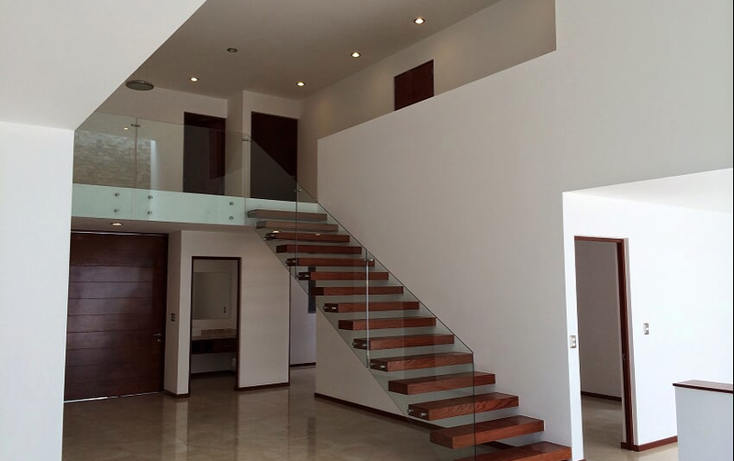 Foto de casa en venta en, residencial el refugio, querétaro, querétaro, 1560410 no 13