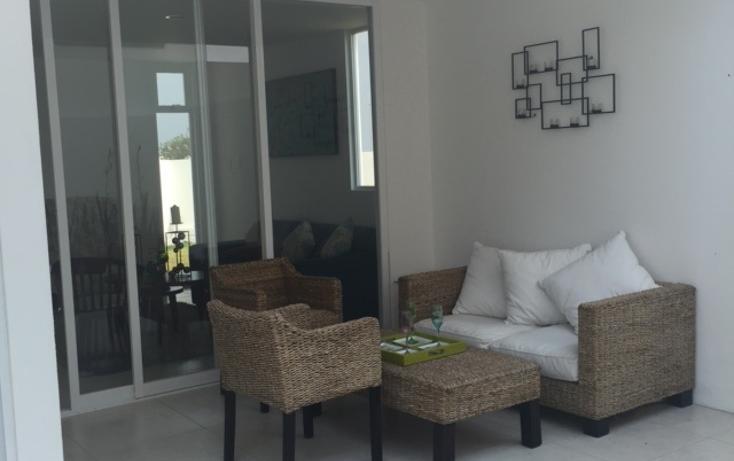Foto de casa en venta en  , residencial el refugio, querétaro, querétaro, 1563334 No. 02