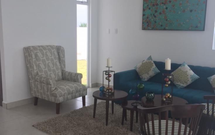 Foto de casa en venta en  , residencial el refugio, querétaro, querétaro, 1563334 No. 03