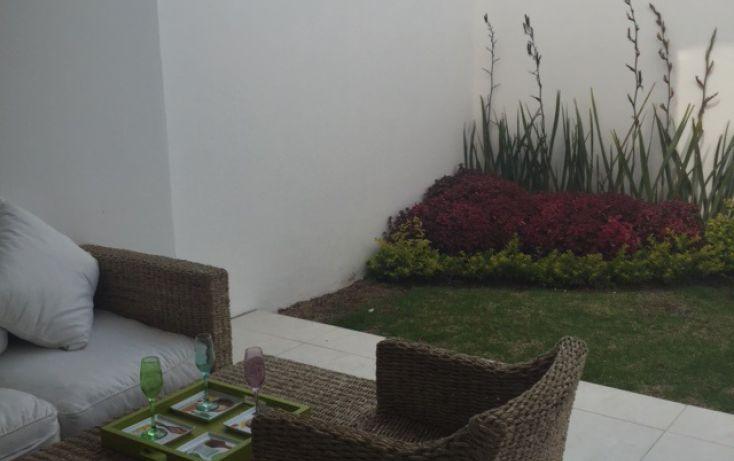 Foto de casa en venta en, residencial el refugio, querétaro, querétaro, 1563334 no 05