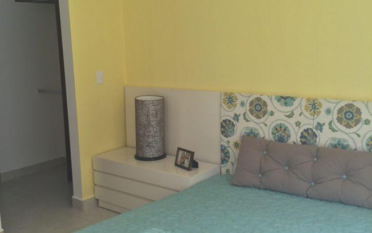 Foto de casa en venta en, residencial el refugio, querétaro, querétaro, 1563334 no 07