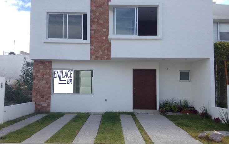 Foto de casa en venta en  , residencial el refugio, quer?taro, quer?taro, 1600195 No. 01