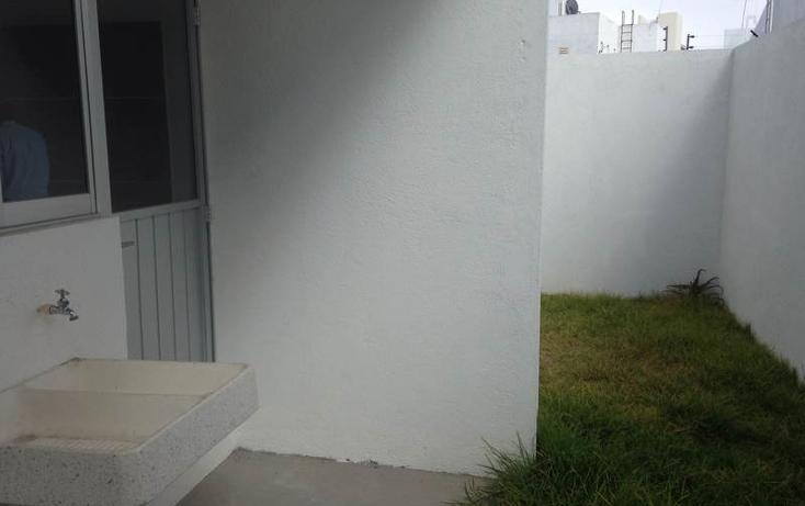 Foto de casa en venta en  , residencial el refugio, quer?taro, quer?taro, 1600195 No. 05
