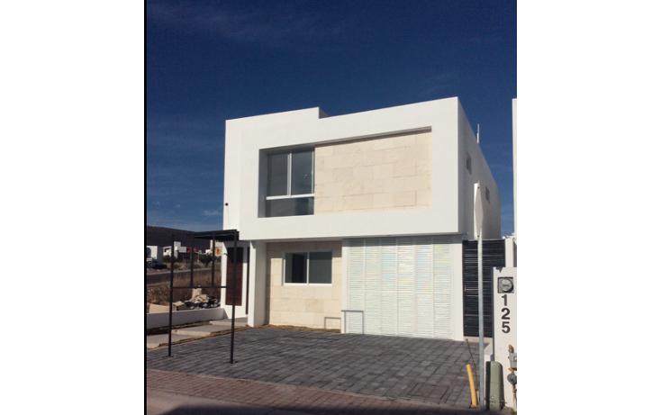 Foto de casa en venta en  , residencial el refugio, quer?taro, quer?taro, 1624255 No. 01