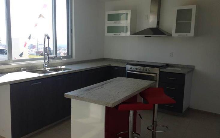 Foto de casa en venta en  , residencial el refugio, querétaro, querétaro, 1624273 No. 02