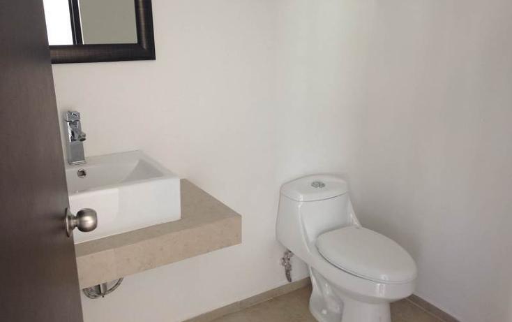 Foto de casa en venta en  , residencial el refugio, querétaro, querétaro, 1624273 No. 04