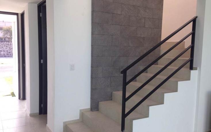 Foto de casa en venta en  , residencial el refugio, querétaro, querétaro, 1626209 No. 04