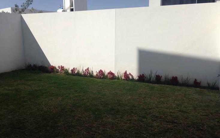 Foto de casa en venta en  , residencial el refugio, querétaro, querétaro, 1626209 No. 08
