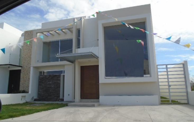 Foto de casa en venta en  , residencial el refugio, quer?taro, quer?taro, 1626561 No. 01